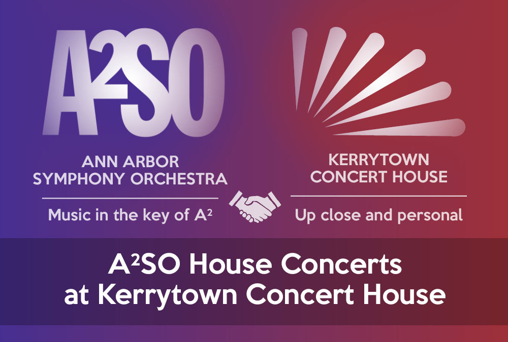 A²SO ANNOUNCES NEW FALL ONLINE SERIES & PARTNERSHIP WITH KERRYTOWN CONCERT HOUSE