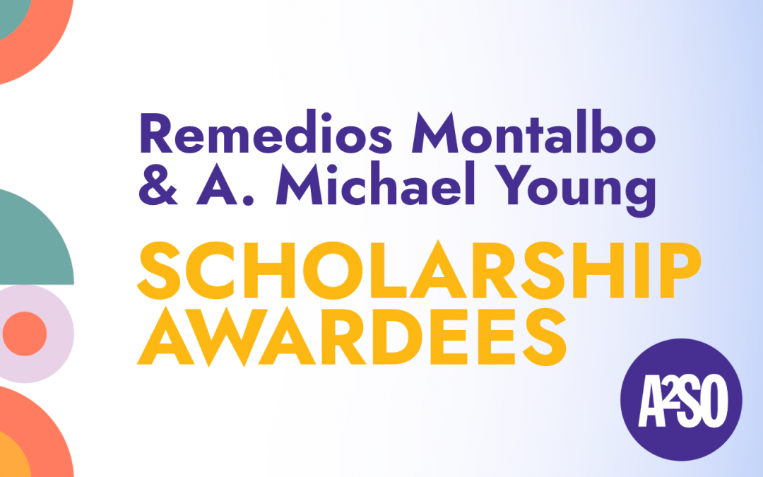 REMEDIOS MONTALBO AND A. MICHAEL YOUNG/ANN ARBOR SYMPHONY ORCHESTRA SCHOLARSHIPS AWARDED TO PINCKNEY AND YPSILANTI HIGH SCHOOL SENIORS